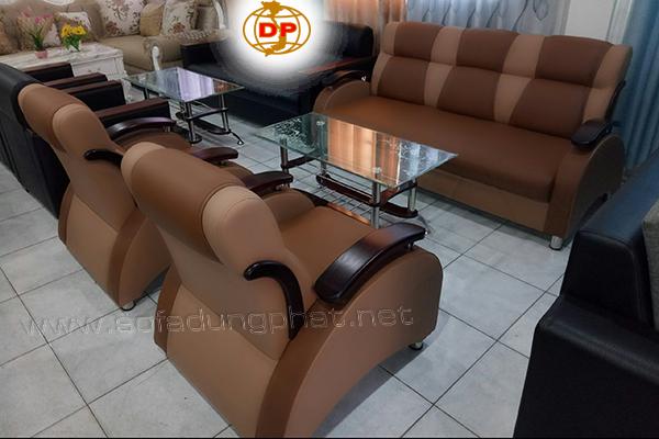 Bộ bàn ghế sofa giá rẻ