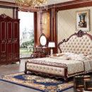 Combo Phòng Ngủ Luxurry