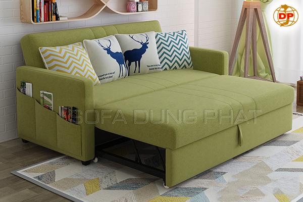 Nguyên lý hoạt động của sofa giường dạng kéo