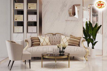 Nơi bán ghế sofa đường Phan Huy Ích