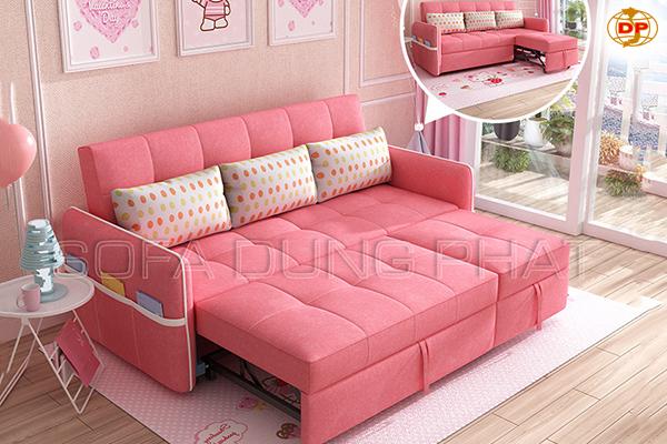 Ghế Sofdfa giường giá rẻ tại nhà bè