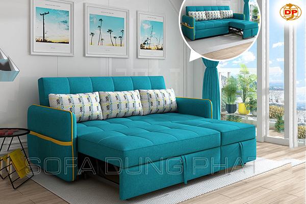 Sofa Giường Hóc Môn