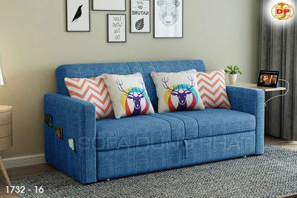 Ghế sofa giường tại Bình Chánh