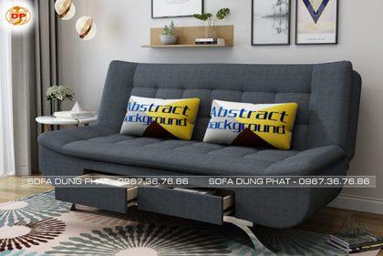 Ghế sofa giường tại thủ đức