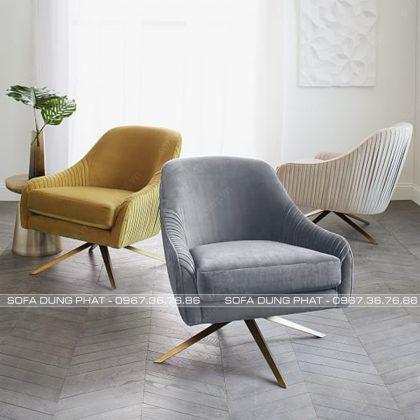 kích thước sofa đơn tiêu chuẩn