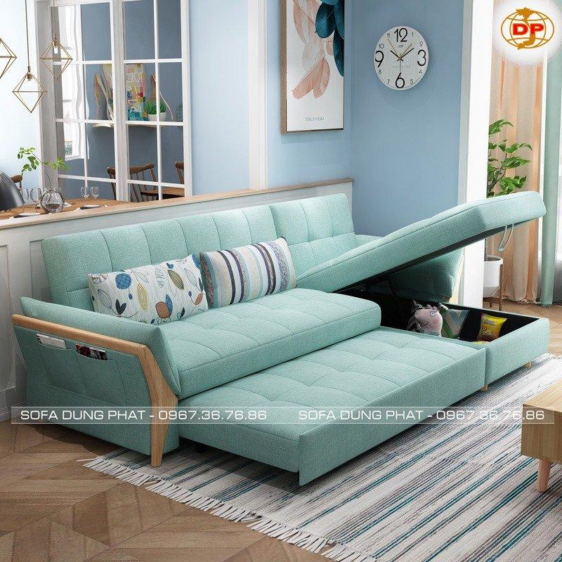 kích thước sofa bed