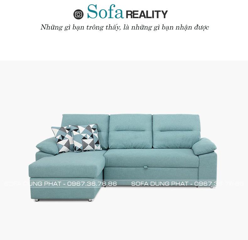 sofa giường đa năng 2m5