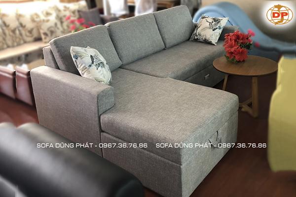 Sofa Giường Bình Chánh
