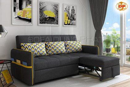 Mẫu ghế sofa giường đẹp tại tân uyên bình dương