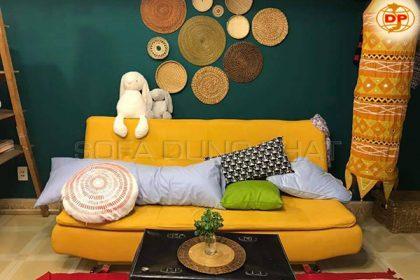 Mẫu sofa giường đẹp tại quận 12