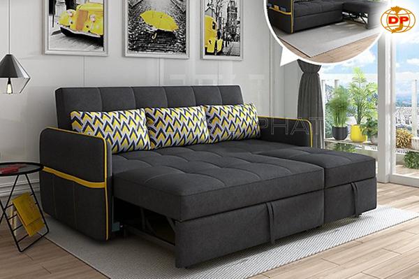 Sofa giường tại Bình Chánh