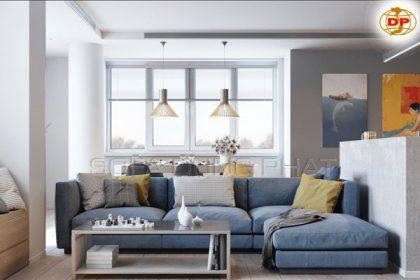 Sản xuất sofa đường Phan Văn Hớn