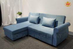 Sofa Giường Kéo Đa Năng Tiện Nghi DP-GK39