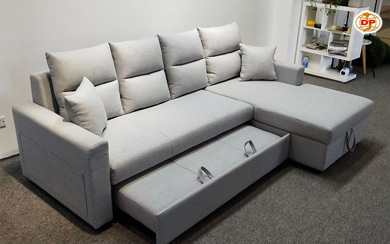Ghế Sofa Giường Đa Năng Dạng Kéo Tiện Lợi DP-GK40