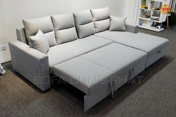 sofa giường đa năng dạng kéo