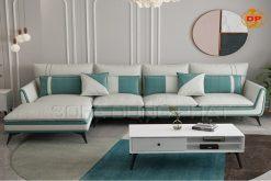 Sofa Cao Cấp Bọc Vải Thoáng Mát, Êm Mịn DP-CC53