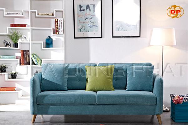 Sofa Băng Phòng Khách Tinh Tế, Sang Trọng DP-B37
