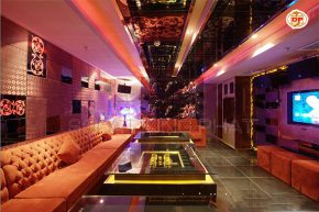 Ghế Sofa Karaoke Đẹp Giá Rẻ DP-KR39