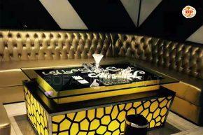 Sofa Karaoke Da Cao Cấp Giá Siêu Rẻ DP-KR41