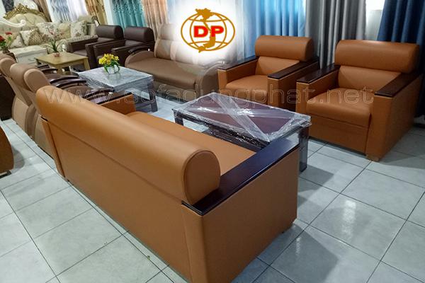 ghế sofa văn phòng tại nhơn trạch