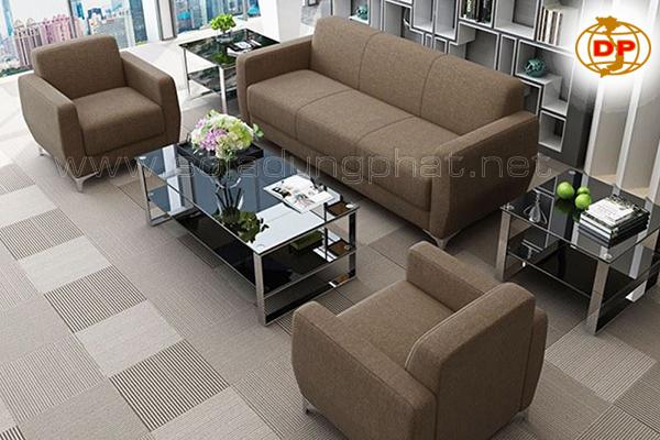 Mua ghế sofa văn phòng Tân Uyên