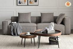 Sofa Băng Thiết Kế Dạng Khối Phong Cách DP-B51