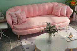 Sofa Băng Mới Tựa Ghế Thiết Kế Đẹp Mắt DP-B49