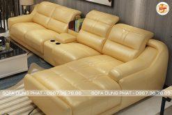 Sofa Cao Cấp Thiết Kế Đa Năng Tiện Lợi DP-CC61