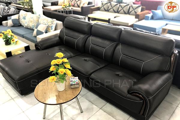 Sofa da bình dương
