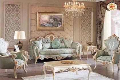 sofa cổ điển quận Bình Tân
