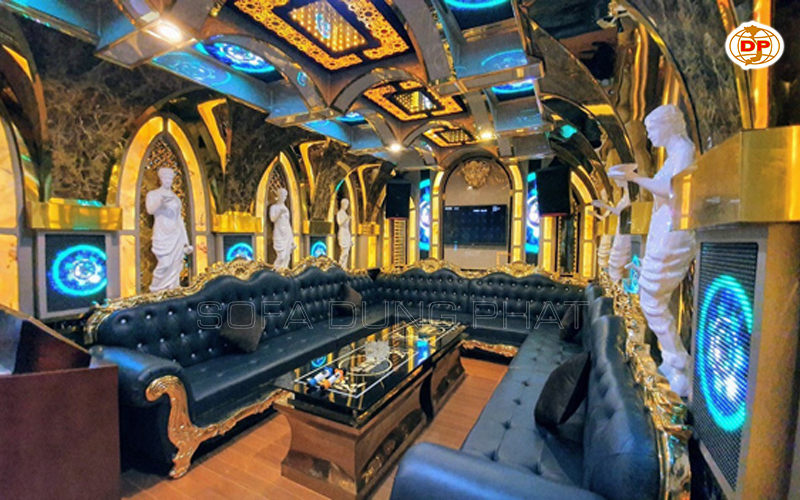 ghế sofa karaoke Quận 2