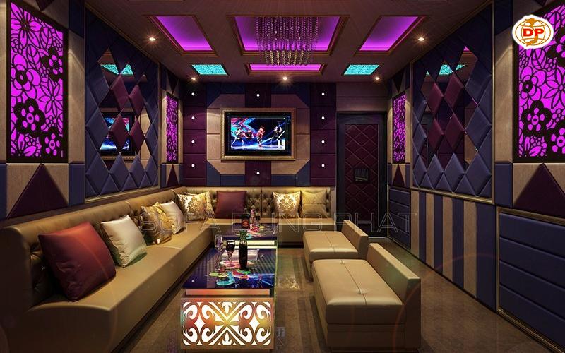 ghế sofa karaoke Quận 4