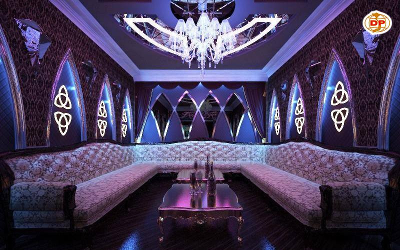 sofa karaoke Quận 7