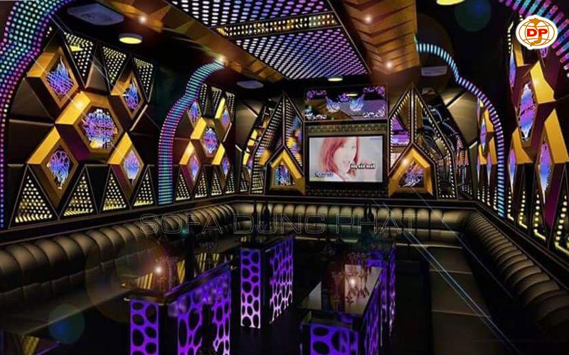 ofa karaoke quận Bình Tân đẹp