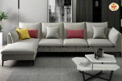 Sofa Góc Phong Cách Bắc Âu Tinh Tế DP-G39