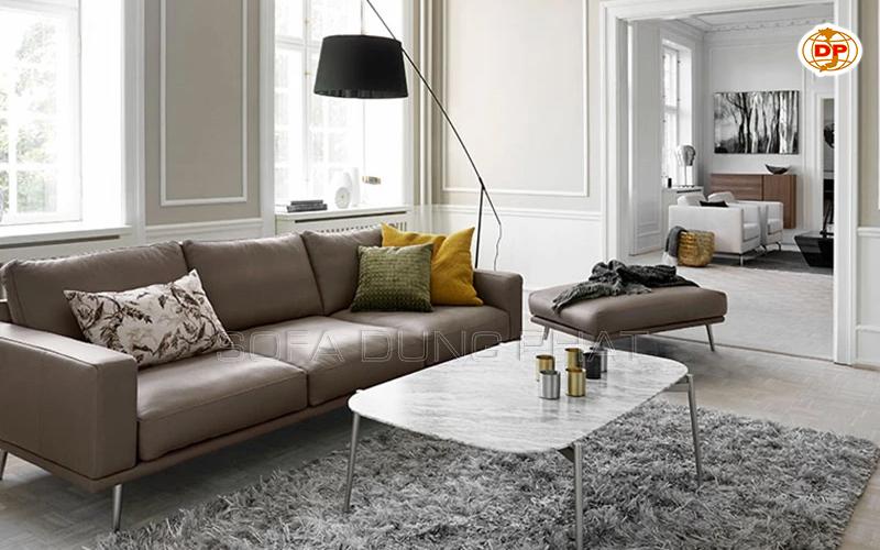 ghế sofa Italia thật