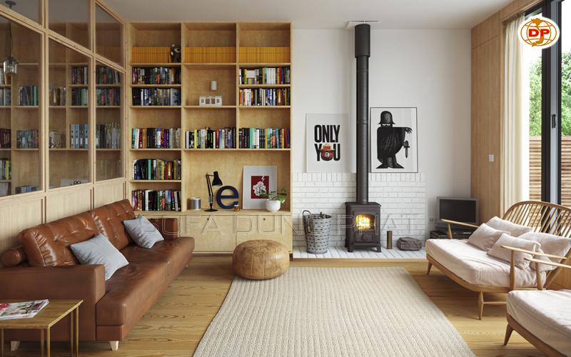 sofa phong cách Bắc Âu giá rẻ