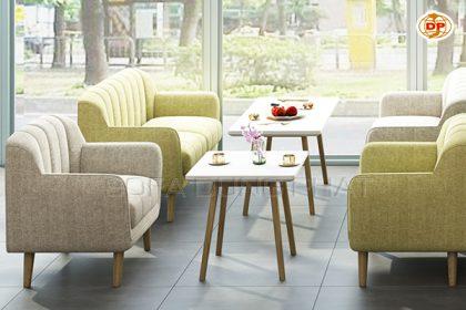 sofa cafe Bình Chánh
