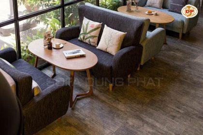 sofa café Bình Dương