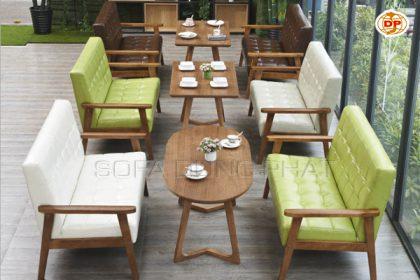 sofa café Gò Vấp