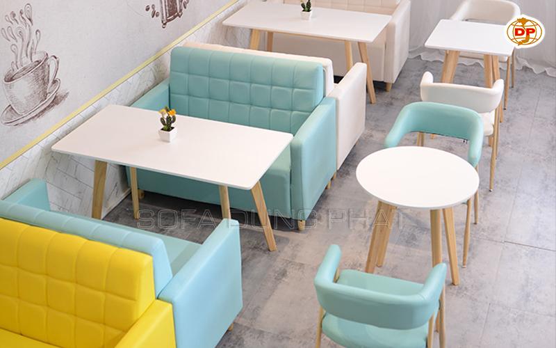 mua sofa café Hóc Môn