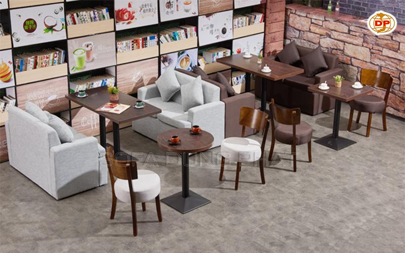 sofa café Hóc Môn giá rẻ