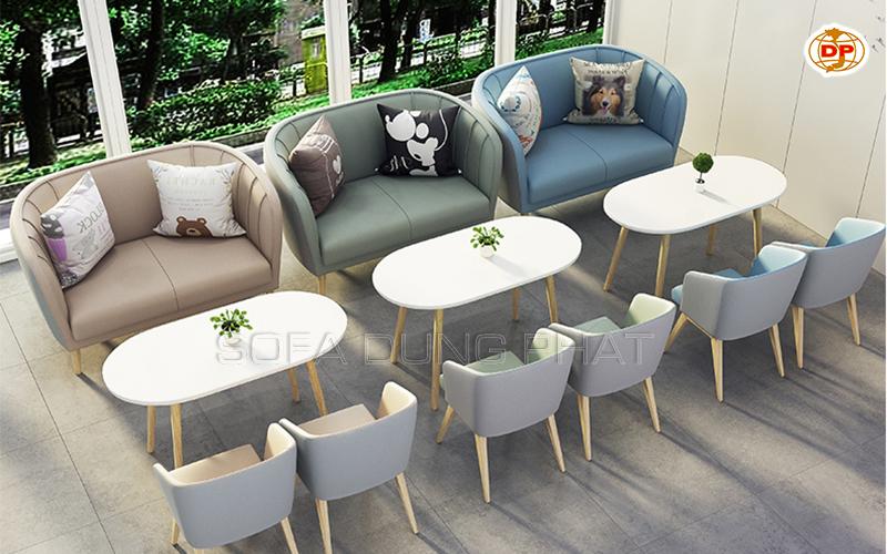 sofa café Hóc Môn đẹp