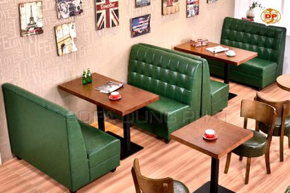sofa café Quận 10