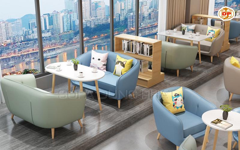 ghế sofa café Quận 12