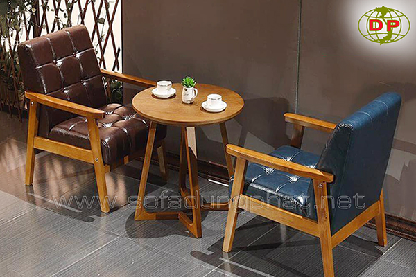 sofa café Quận 3 đẹp