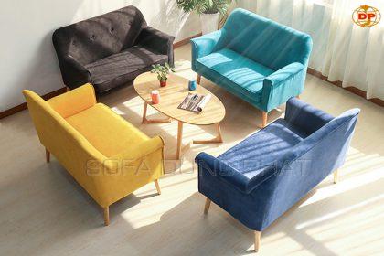 sofa café Quận 4
