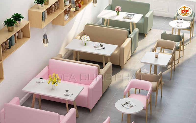 sofa café Quận 5 giá rẻ