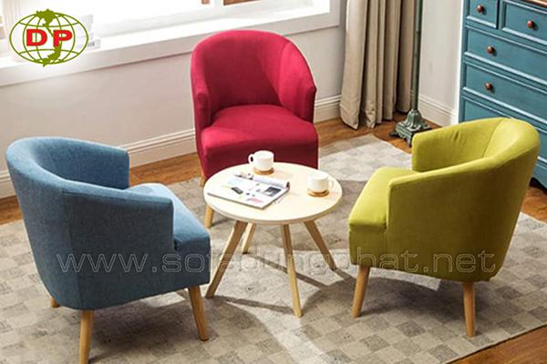 sofa café Quận 6 giá rẻ