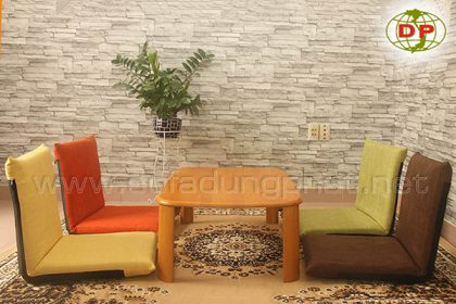 sofa café Quận 6